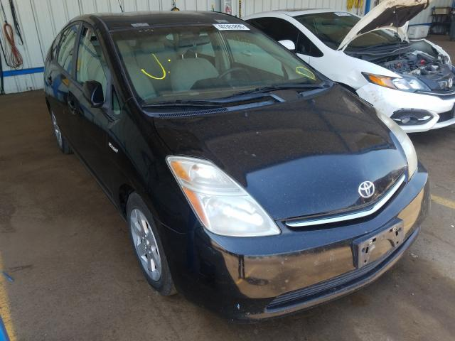 Vehiculos salvage en venta de Copart Colorado Springs, CO: 2009 Toyota Prius