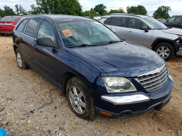 2006 Chrysler Pacifica T for sale in China Grove, NC