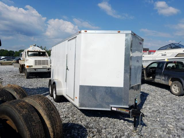 Other Trailer salvage cars for sale: 2020 Other Trailer