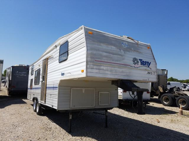 1996 Terry 5th Wheel for sale in Wichita, KS
