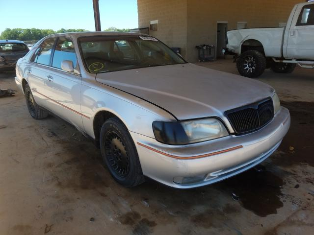 Infiniti salvage cars for sale: 1998 Infiniti Q45 Base