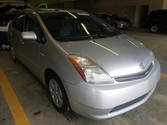 2007 Toyota Prius 1.5L 4 in NC - Mocksville (JTDKB20U477629229 ...