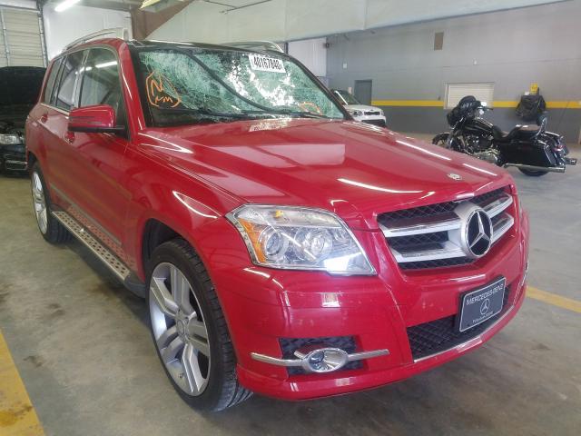 2012 Mercedes-benz Glk 350 4m 3.5. Lot 40167840 Vin WDCGG8HB2CF852134