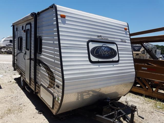 2015 Wildwood Clipper for sale in Houston, TX