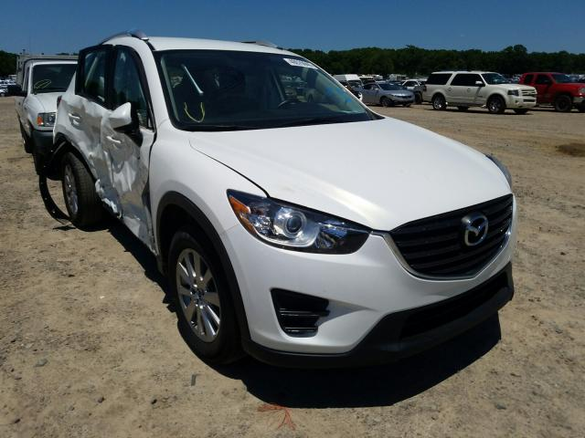 2016 Mazda CX-5 Sport for sale in Conway, AR