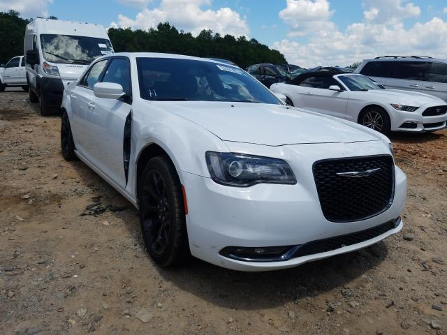 2019 Chrysler 300 S for sale in Austell, GA