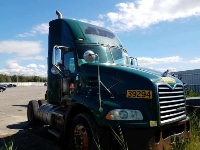 Mack 600 CXU600 salvage cars for sale: 2010 Mack 600 CXU600