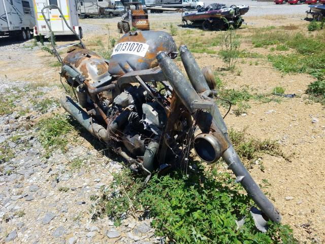 1999 Honda VT750 CD2 for sale in Madisonville, TN