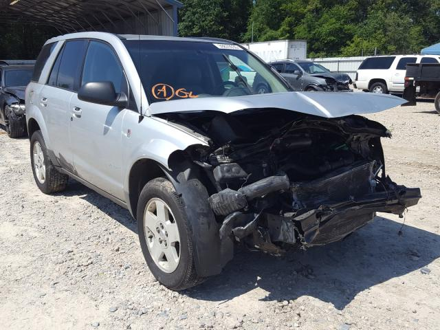 Salvage cars for sale from Copart Midway, FL: 2004 Saturn Vue