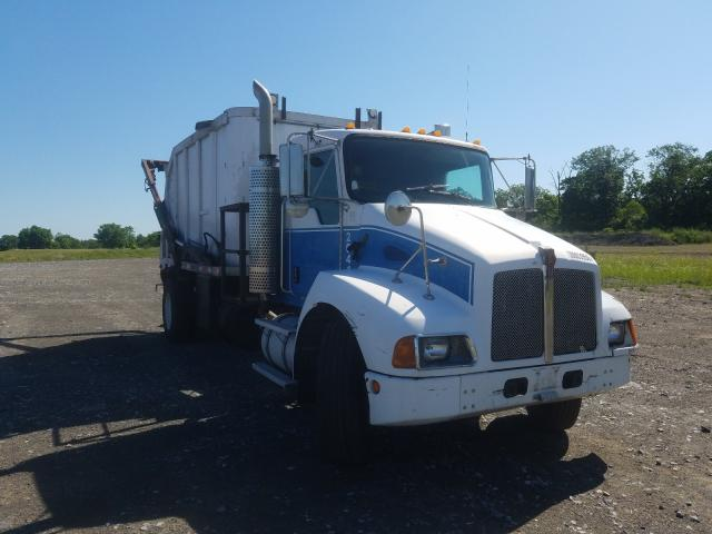 Kenworth Constructi salvage cars for sale: 2006 Kenworth Constructi