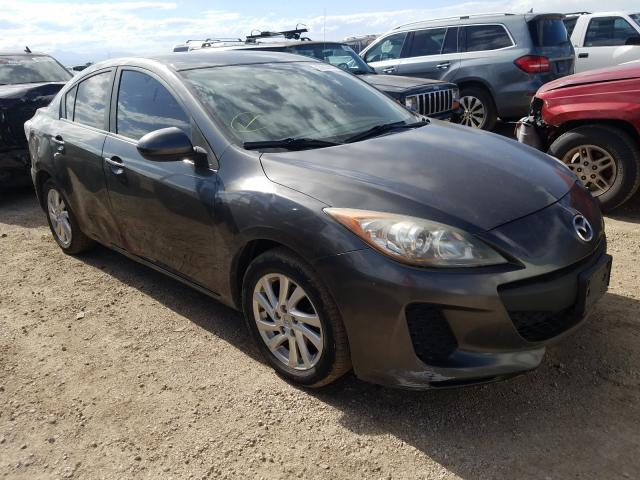 2012 Mazda 3 I for sale in Brighton, CO