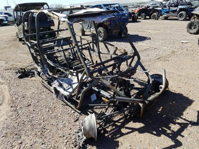 Polaris salvage cars for sale: 2015 Polaris RZR XP 4 1