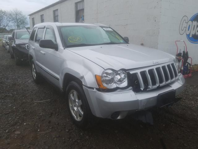 Jeep Grand Cherokee salvage cars for sale: 2008 Jeep Grand Cherokee