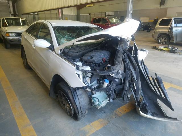Salvage cars for sale from Copart Mocksville, NC: 2012 Hyundai Sonata GLS