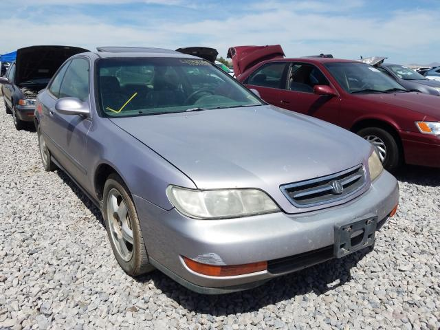 ACURA CL 1997 фото