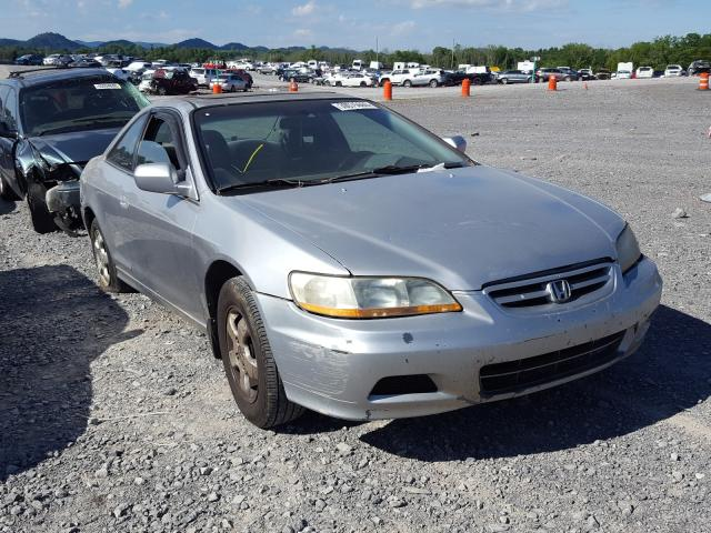 2002 Honda Accord EX for sale in Madisonville, TN