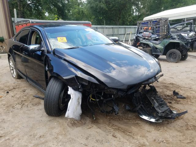 Ford Taurus LIM salvage cars for sale: 2013 Ford Taurus LIM