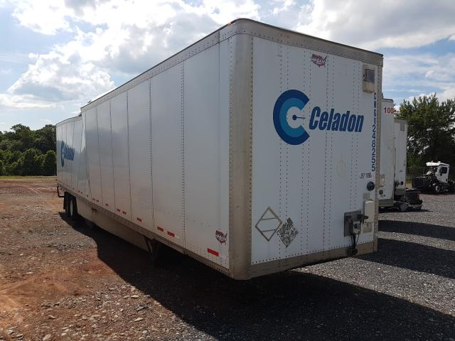 2012 Wabash Trailer for sale in York Haven, PA