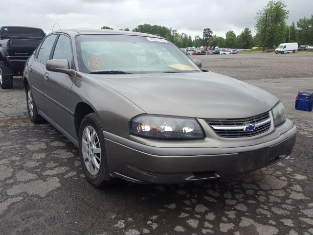 2G1WF52E039410038-2003-chevrolet-impala