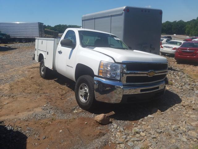 Salvage cars for sale from Copart York Haven, PA: 2009 Chevrolet Silverado