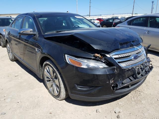 Ford Taurus LIM salvage cars for sale: 2010 Ford Taurus LIM