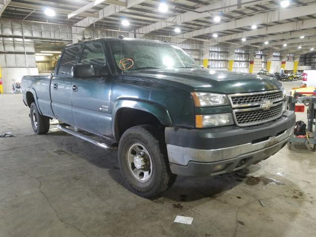 2005 Chevrolet Silverado for sale in Woodburn, OR