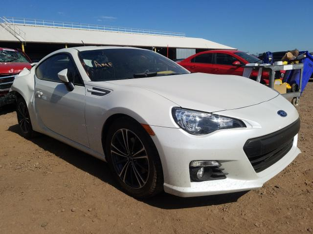Subaru salvage cars for sale: 2014 Subaru BRZ 2.0 LI