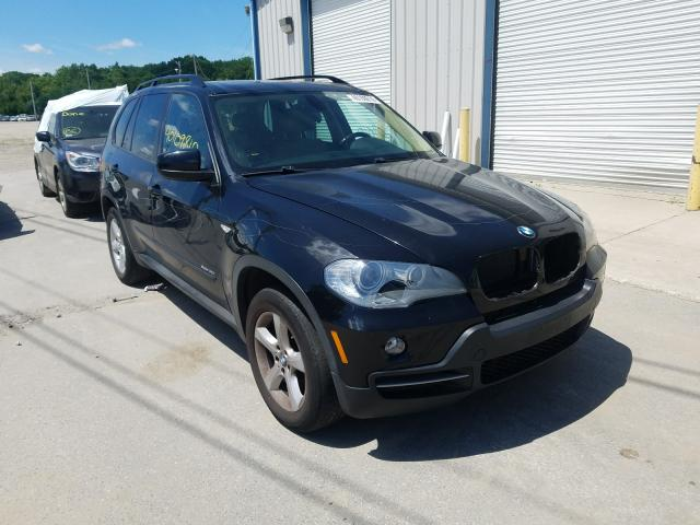 2009 BMW X5 XDRIVE3 for sale in North Billerica, MA