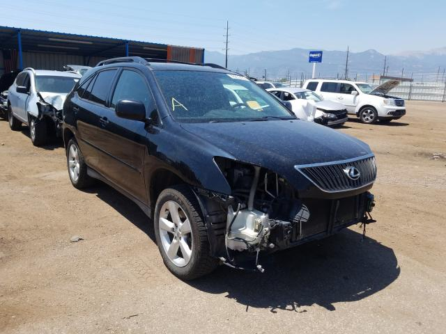 Lexus salvage cars for sale: 2005 Lexus RX 330