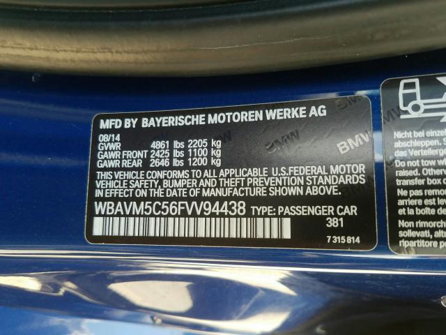 WBAVM5C56FVV94438