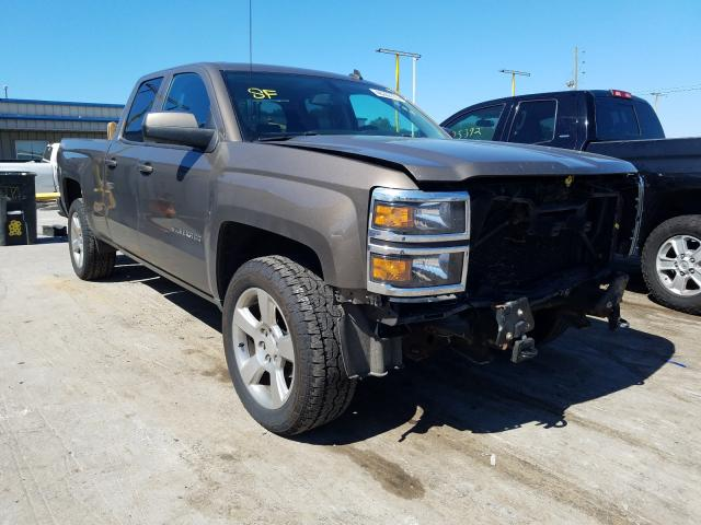 2014 Chevrolet Silverado for sale in Lebanon, TN