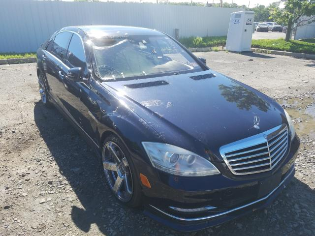 2010 Mercedes-Benz S 550 4matic for sale in Glassboro, NJ