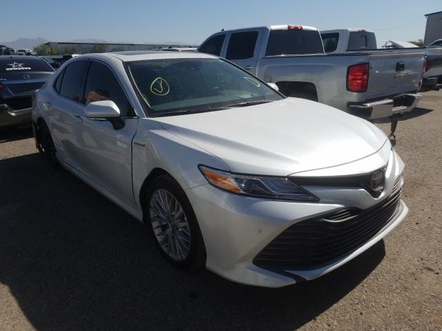 2020 Toyota Camry XLE for sale in Tucson, AZ