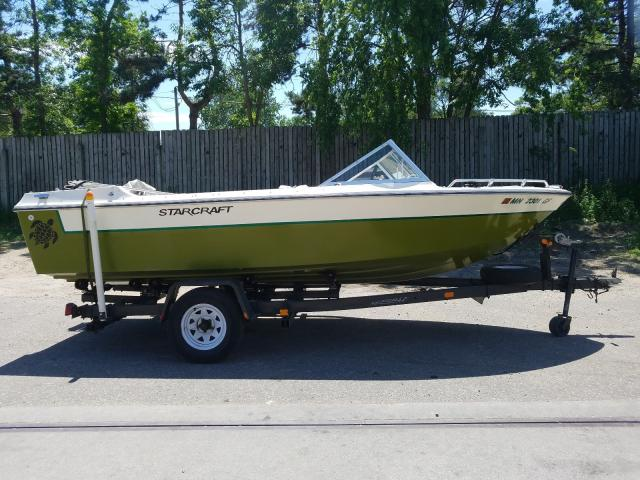 Star Boat salvage cars for sale: 1973 Star Boat