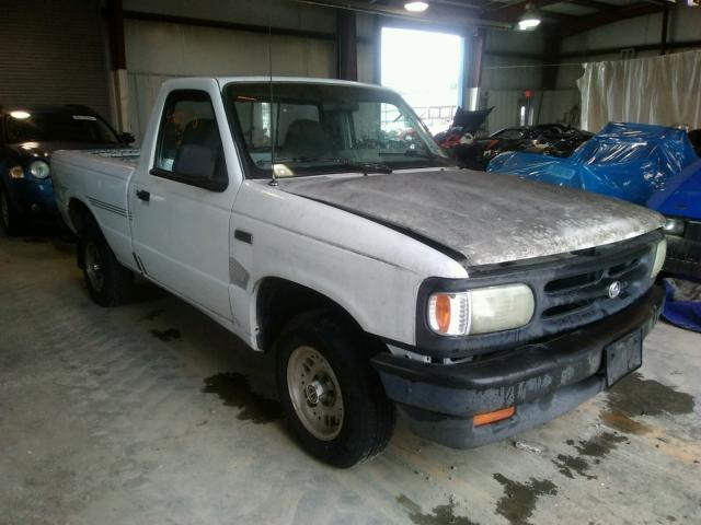 Mazda B2300 salvage cars for sale: 1994 Mazda B2300
