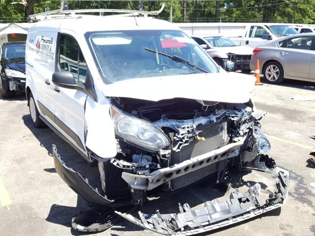 Ford salvage cars for sale: 2015 Ford Transit CO