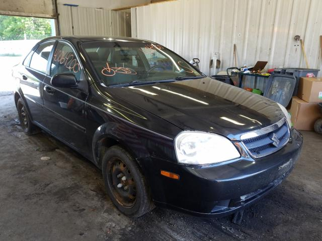 2008 Suzuki Forenza BA for sale in Lyman, ME
