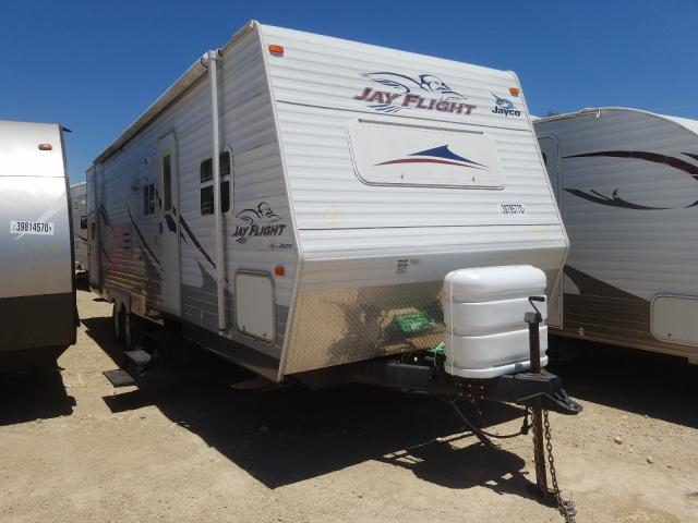 Jayco JAY Flight salvage cars for sale: 2006 Jayco JAY Flight