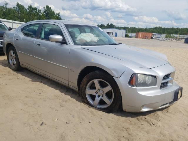 2010 Dodge Charger SX for sale in Gaston, SC