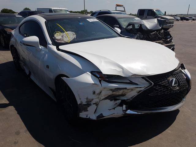 2015 Lexus RC 350 for sale in Grand Prairie, TX