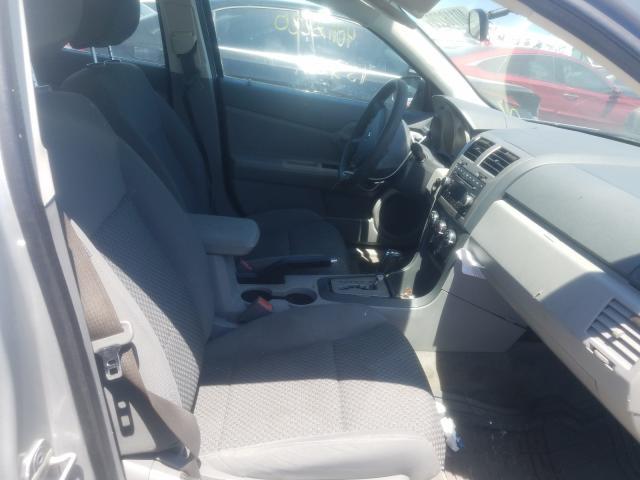 30+ Dodge Avenger Interior 2008