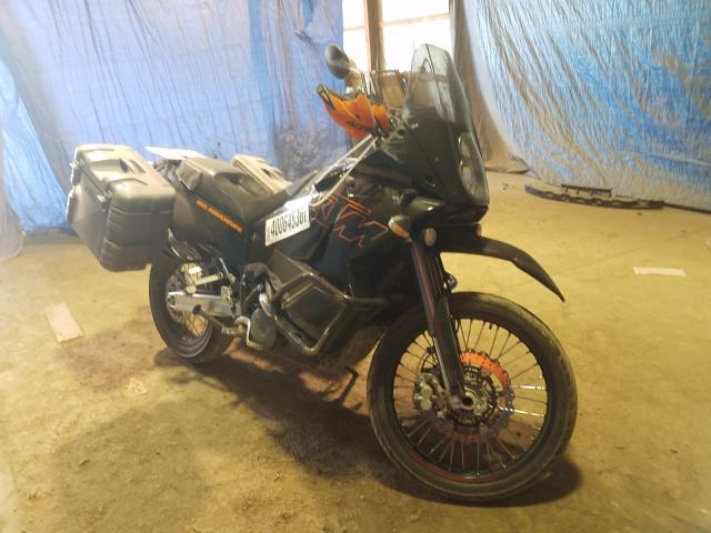 2005 KTM 950 Advent for sale in Columbia Station, OH