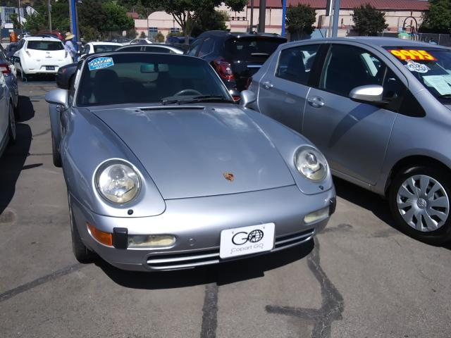 1996 Porsche 911 Carrer for sale in Sun Valley, CA