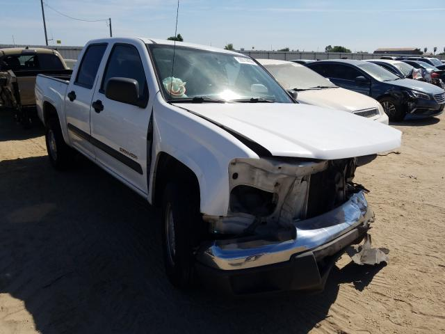GMC Canyon salvage cars for sale: 2004 GMC Canyon