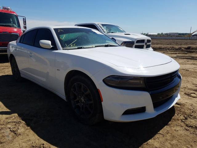 2018 Dodge Charger GT for sale in Nisku, AB