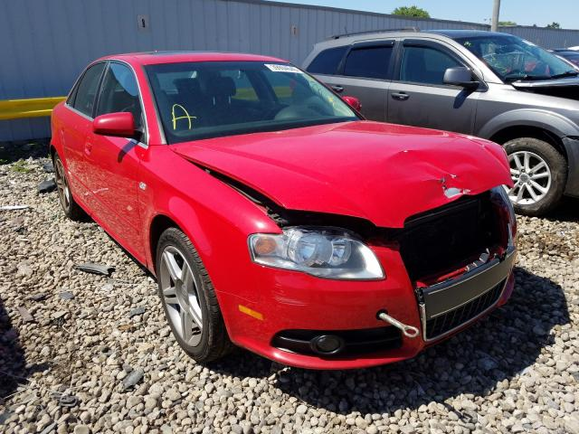 2008 Audi A4 for sale in Cudahy, WI