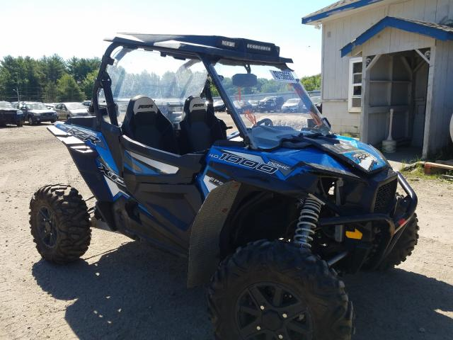 2016 Polaris RZR XP 100 for sale in Lyman, ME