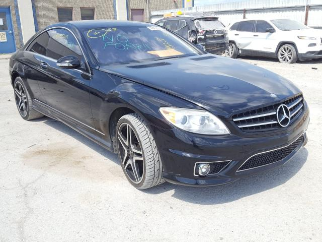 2008 Mercedes-Benz CL 550 for sale in Indianapolis, IN
