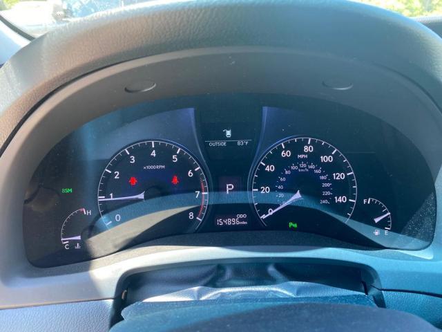 2T2BK1BA5EC227823 - 2014 Lexus Rx 350 Bas 3.5L engine view