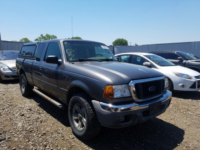 2005 Ford Ranger SUP for sale in Cudahy, WI